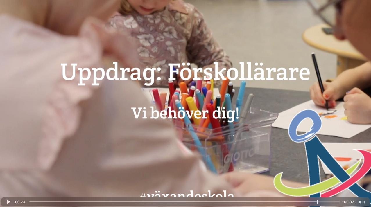 rekrytera webb sociala medier värmland hello kommunikationsbyrå rekrytering video film filma rörlig bild