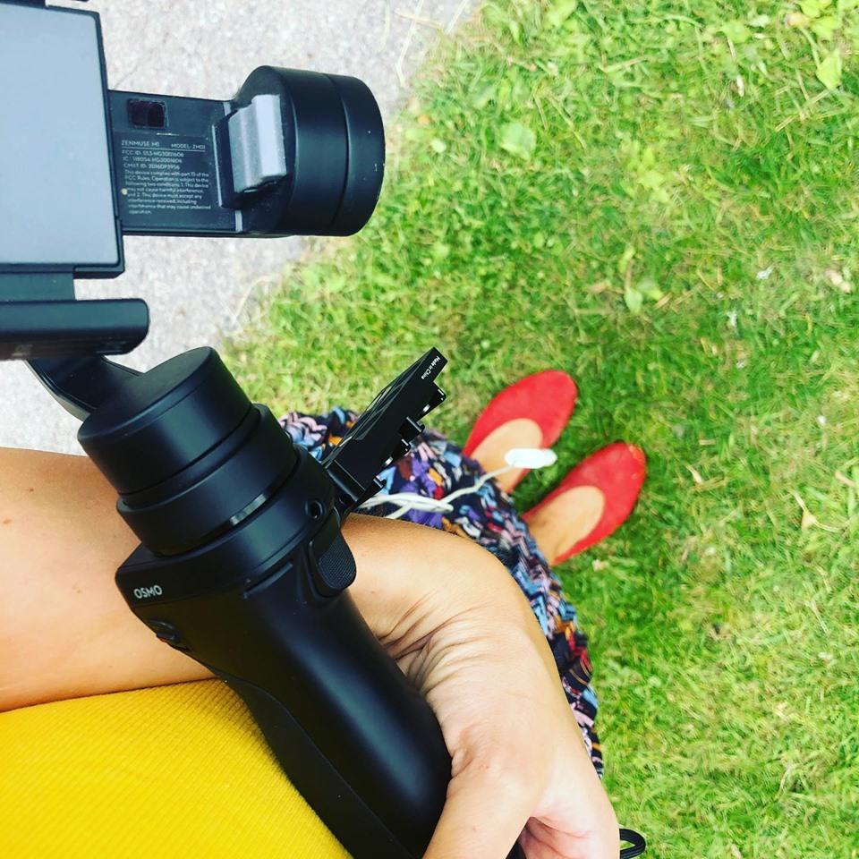 filma rörlig bild film video spela in lär dig tips hello kommunikationsbyrå