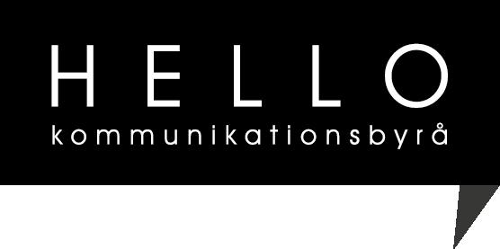 hello kommunikationsbyrå